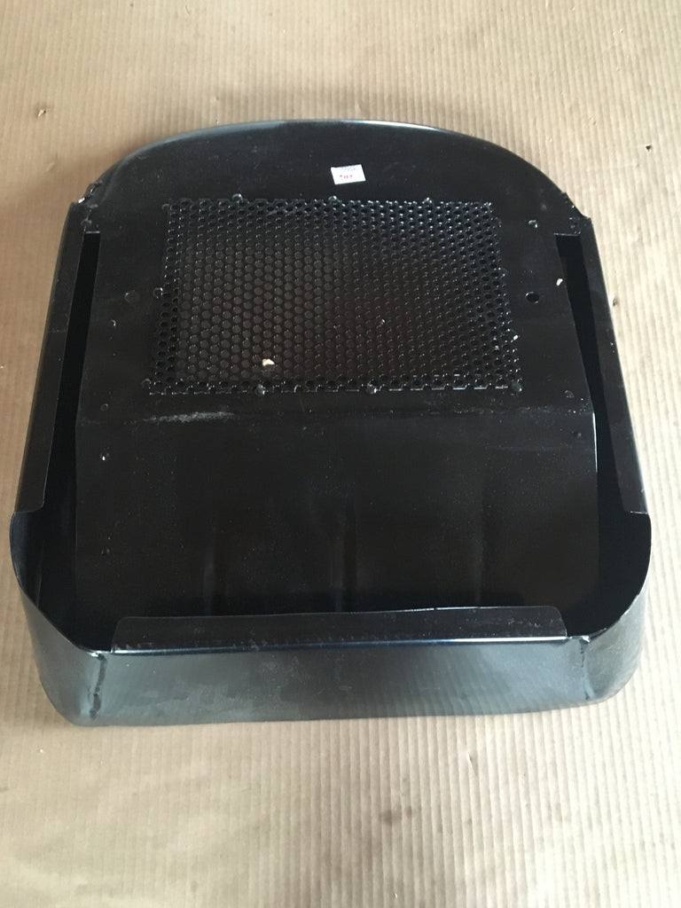 Austin Healey Sprite Spridget Metal Seat Base Tray, 1958-1965 Interior - Bugeye