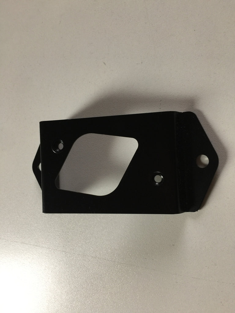 Austin Healey Sprite Headlight/high beam dip switch mounting bracket  - Bugeye