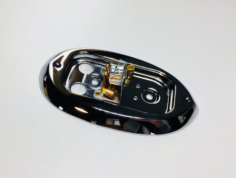 Austin Healey Sprite Tail Light Base Lighting - Bugeye