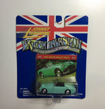 "Austin Healey Sprite Bugeye Sprite 1:64 Johnny Lightning ""British Invasion"" Gifts - Bugeye"