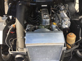 Austin Healey Sprite Spridget Supercharger kit  - Bugeye