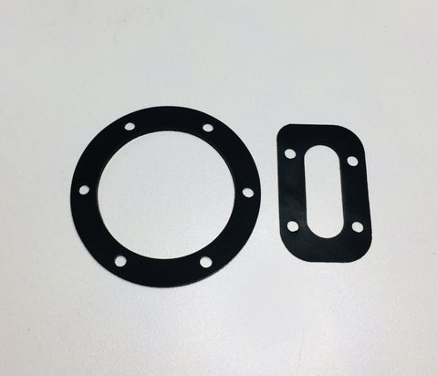 Austin Healey Sprite Viton Gasket Set for Fuel Sending Unit Electrical - Bugeye