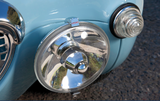 Austin Healey Sprite Lucas Reproduction Sebring Driving Lights (pair) Lighting - Bugeye