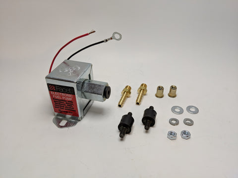 Solid State Fuel Pump Kit-reliability upgrade!