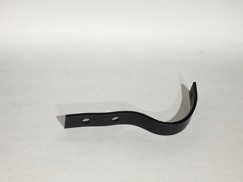 Austin Healey Sprite Rear Bumper Lower Bracket Exterior - Bugeye