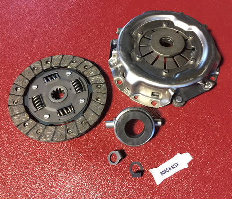 1275 Sprite/Midget Clutch Kit-Borg and Beck