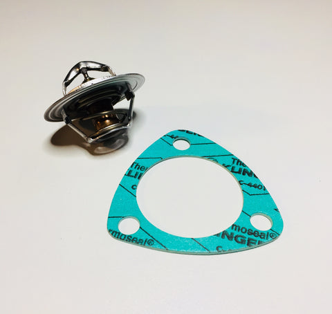 Austin Healey Sprite Thermostat with Gasket Mechanical - Bugeye