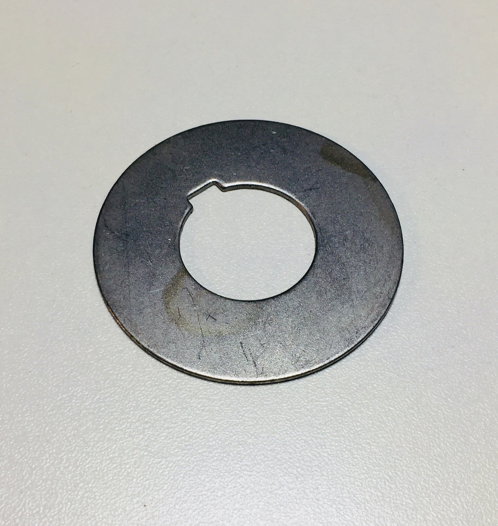 Austin Healey Sprite Lock Tab Washer for Crankshaft Pulley - 948 / 1098 / 1275 Engine - Bugeye