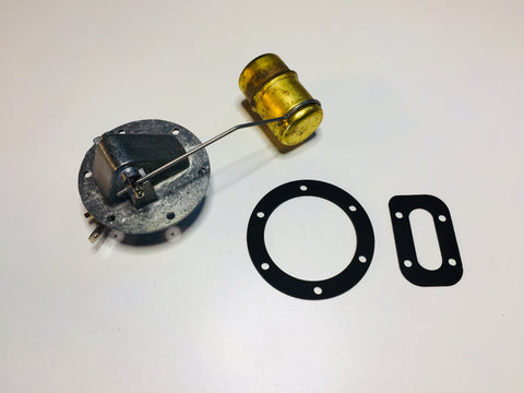Austin Healey Sprite Fuel Sender Unit with upgraded float and gaskets Mechanical - Bugeye