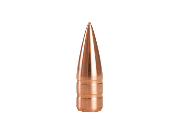 .308-115-SCP Copper Rifle Projectile