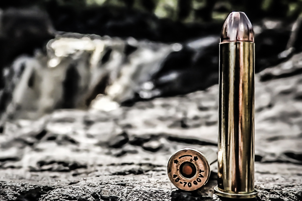 45-70 Government SCS® TUI™ - 300Gr Rifle Ammo/Bulk Ammo