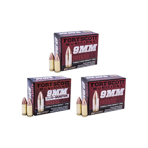 9MM 3-Pack