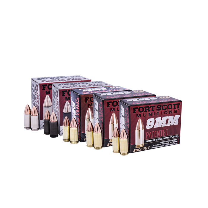 9MM 5-Pack