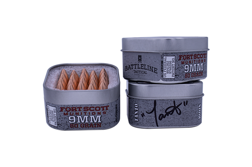 Autographed Tanto & Boon Tins