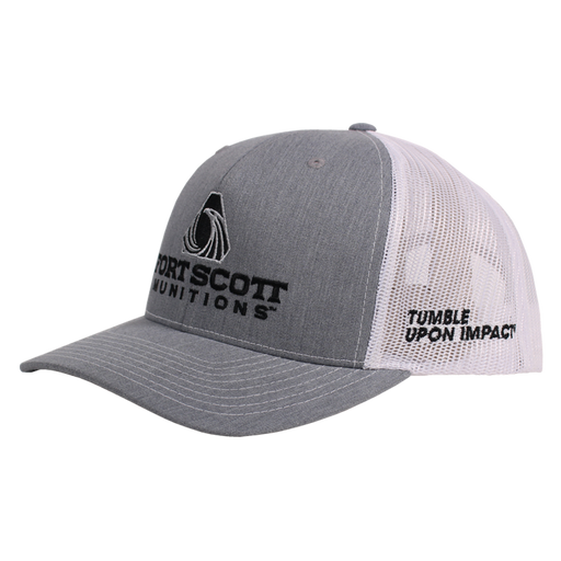 FSM® | Heather Grey Trucker Hat
