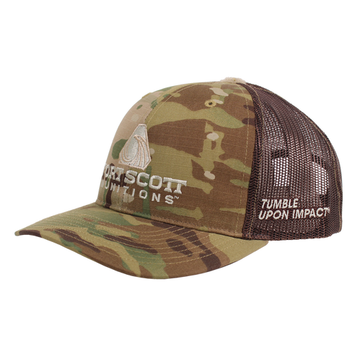 FSM® | Multicam Trucker Hat