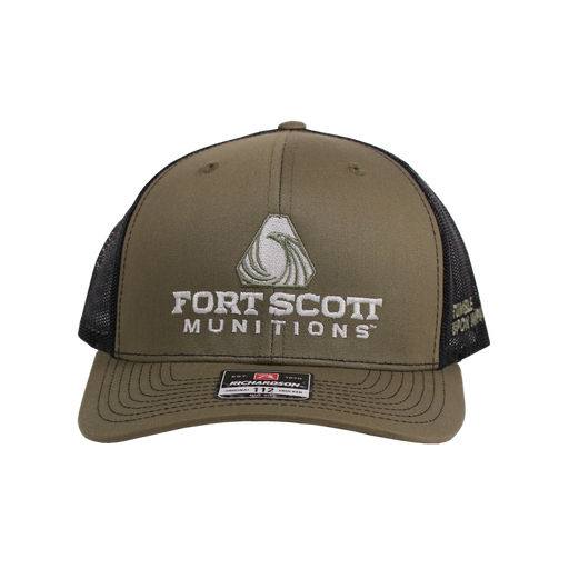 FSM® | OD Green Trucker Hat