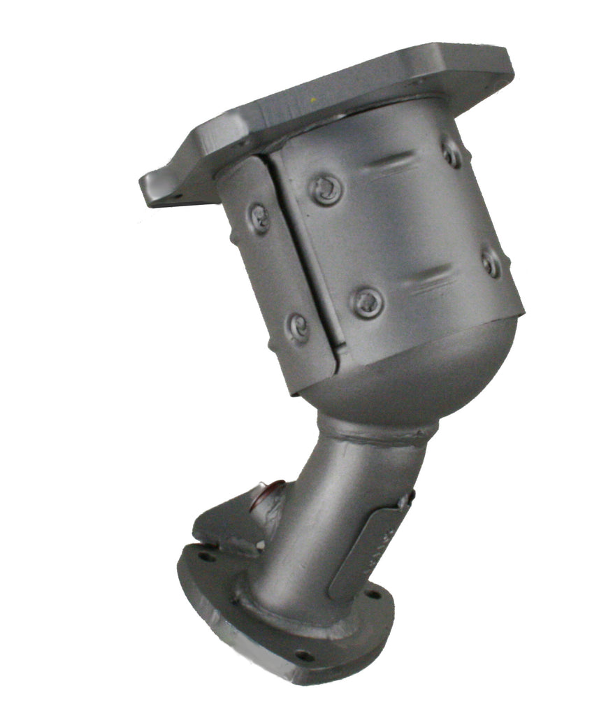 Pacesetter 2007-2012 Nissan Altima V6 3.5 Front Left Catalytic Converter 201164