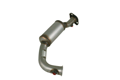 Pacesetter 04 Liberty 3.7L Right Undercar Catalytic Converter 324336
