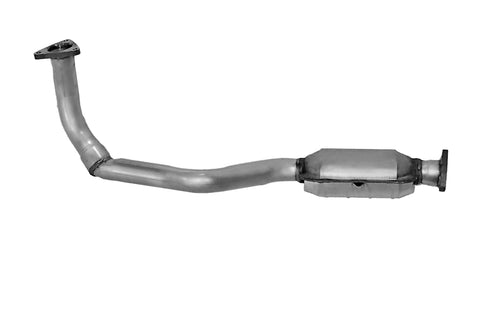 Pacesetter 93-95 90 V6 2.8 Drivers Side Catalytic Converter 324632