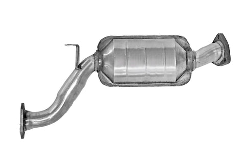 Pacesetter 93-94 S4, 95 S6 L5 2.2 Passenger Side Catalytic Converter 324644