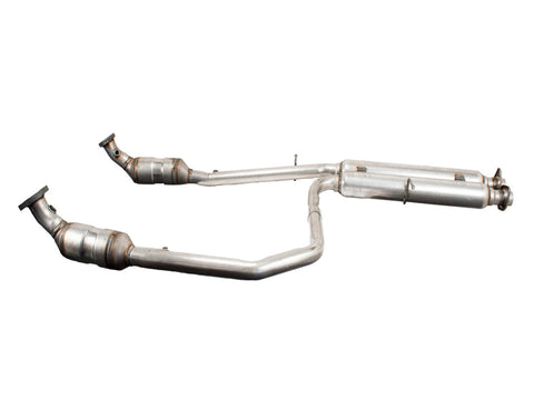 Pacesetter 03-06 X5 V8 4.4 Catalytic Converter 324723