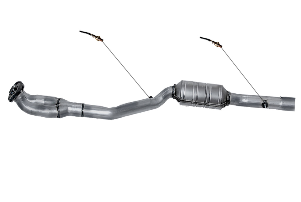 NEW Pacesetter Exhaust Muffler Kit Acura Integra 94-97