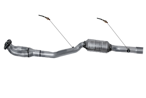 Pacesetter 96-97 840Ci V8 4.4 Drivers Side Catalytic Converter 324751