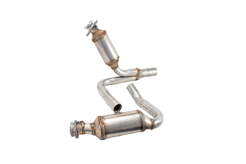 Pacesetter 10-11 Dakota V6 3.7 Catalytic Converter 324848