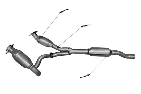 Pacesetter 00-03 Dakota V6 3.9 Catalytic Converter 324869