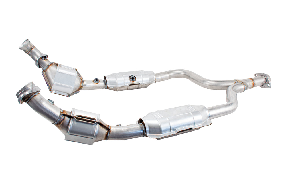 Pacesetter 757433 Direct Fit Catalytic Converter