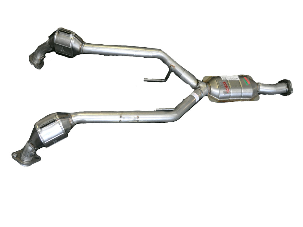 96-97 Thunderbird / Cougar V8 4.6 Catalytic Converter