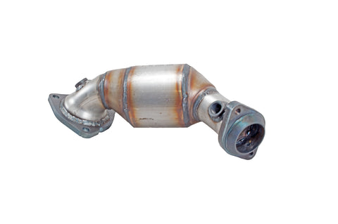 Pacesetter 13-15 Police Interceptor Sedan / Taurus, 13-16 Explorer / Flex, 14-15 MKS / MKT, 15-16 Police Interceptor Utility V6 3.5 Front Left Catalytic Converter 325021