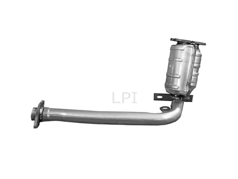 Pacesetter 84-87 Civic L4 1.3 Catalytic Converter 325301