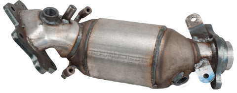 Pacesetter 06-11 Honda Civic L4 1.3 Front Catalytic Converter 325329