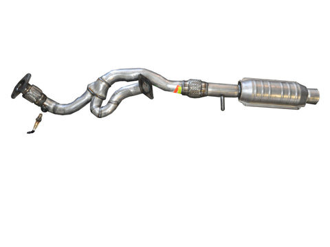 Pacesetter 03-06 Santa Fe V6 3.5 Rear Catalytic Converter 325345