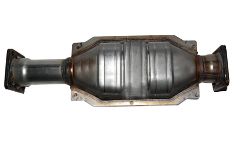 Pacesetter 83-87 Impulse L4 1.9; 85-89 Impulse L4 2.0; 89-91 Trooper V6 2.8; 91-92 Rodeo, 91-94 Pickup V6 3.1 Rear Catalytic Converter 325397