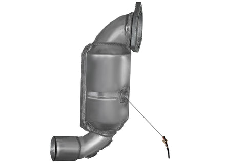 Pacesetter 02-03 X-Type V6 2.5 / V6 3.0 Front Right Catalytic Converter 325458