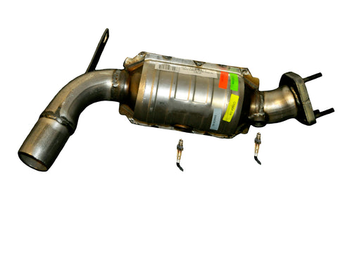 Pacesetter 00-02 XK8, 00-03 XJ8 V8 4.0 Drivers Side Catalytic Converter 325463