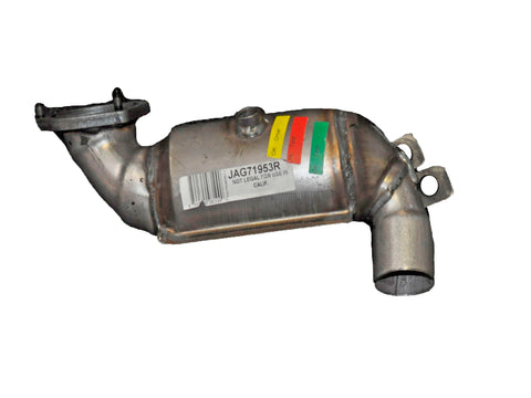 Pacesetter 02-03 X-Type V6 2.5 / V6 3.0 Front Right Catalytic Converter 325482