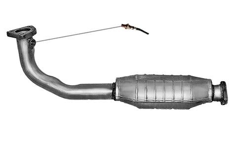 Pacesetter 98-00 Sportage L4 2.0 Rear Catalytic Converter 325509