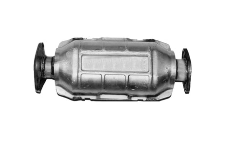 Pacesetter 83-87 626 L4 2.0; 86-89 323 L4 1.6 Rear Catalytic Converter 325566