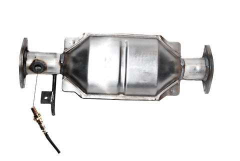 Pacesetter 97 MX-6 V6 2.5; 98-99 626 V6 2.5; 98-02 626 L4 2.0 Catalytic Converter 325593