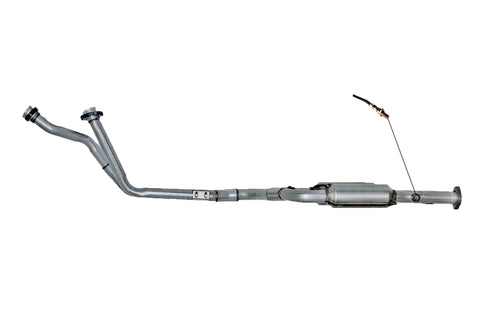 Pacesetter 96-97 E3 L6 3.2 Catalytic Converter 325702