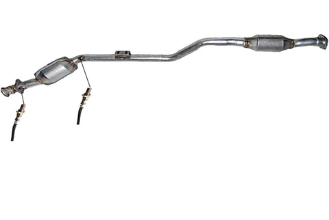 Pacesetter 00-02 CL500 / S500 V8 5.0; 00-02 S430 V8 4.3 Drivers Side Catalytic Converter 325721