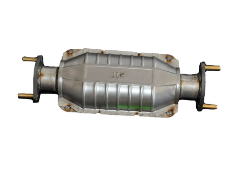 Pacesetter 87-89 Raider L4 2.6; 87-89 Mighty Max L4 2.6; 90-93 Mighty Max L4 2.4 Catalytic Converter 325790