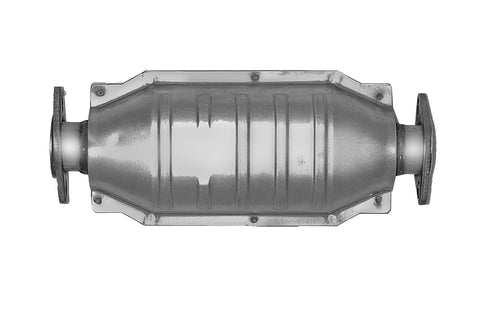 Pacesetter 96-97 Mirage L4 1.5; Mirage L4 1.8 Rear Catalytic Converter 325807