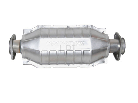 Pacesetter 94-95 Expo L4 2.4; 94-95 Galant L4 2.4 Catalytic Converter 325814