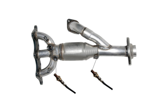 Pacesetter 04-11 Endeavor V6 3.8 Front Right Catalytic Converter 325820