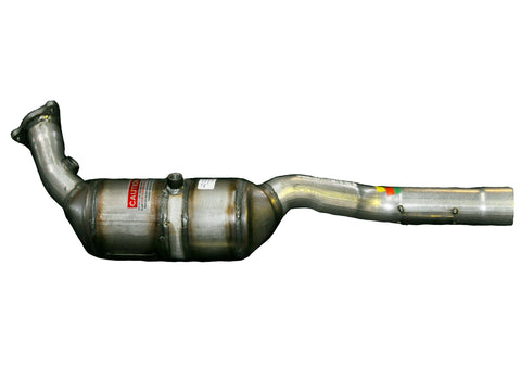Pacesetter 00-01 911 H6 3.4; 02-05 911 H6 3.6 Drivers Side Catalytic Converter 325921
